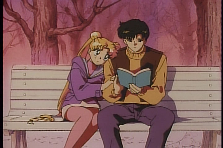 The best: sailor moon serena and darien age difference dating