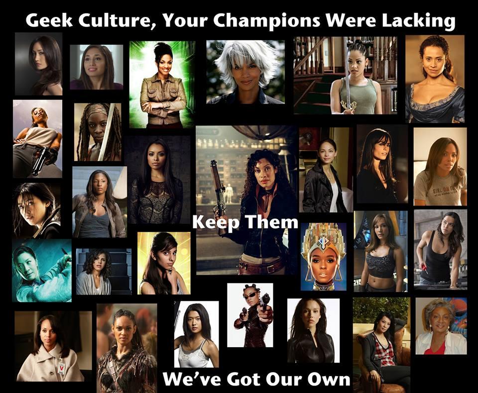 heroines-of-geek-culture