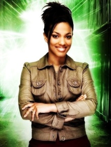 dr. martha jones