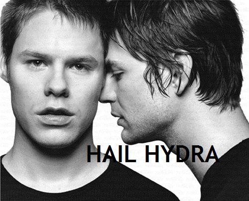 qaf-HYDRA
